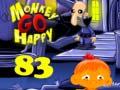 Игра Monkey Go Happy Stage 83