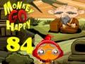 Игра Monkey Go Happy Stage 84