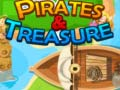 Mäng Pirates & Treasure