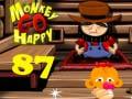 Игра Monkey Go Happy Stage 87