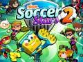 Játék Nick Soccer Stars 2