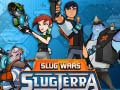 Mäng Slugterra Slug Wars
