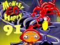 Játék Monkey Go Happy Stage 91