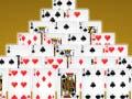 Spēle Pyramid Solitaire