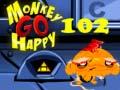 Spēle Monkey Go Happy Stage 102