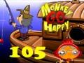 Spēle Monkey Go Happy Stage 105