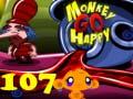Spēle Monkey Go Happy Stage 107