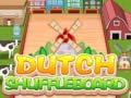 Игра Dutch Shuffleboard