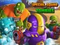 Oyunu Special Squad Vs Zombies