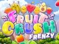 Oyunu Fruit Crush Frenzy