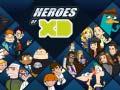 Jeu Heroes of XD