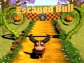 Oyunu Escaped Bull