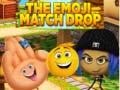 Oyunu The Emoji Match Drop
