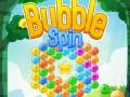 Oyunu Bubble Spin