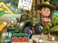Oyunu Ranger Rob Coloring Book