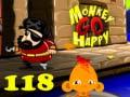 Oyunu Monkey Go Happy Stage 118
