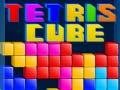 Игра Tetris cube