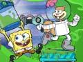Игра Nickelodeon Capture the slime