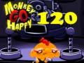 Oyunu Monkey Go Happy Stage 120