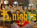 Oyunu The Last Knight