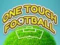Oyunu One Touch Football