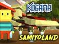 Ойын Kogama Samyoland