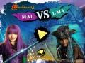 Oyunu  Descendants 2: Mal vs Uma