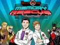 Oyunu Mighty Med Memory Rescue
