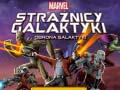 Oyunu Guardians of the Galaxy Cosmic Adventure