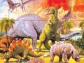 Oyunu Dinosaur Jigsaw Puzzles