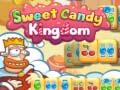 Oyunu Sweet Candy Kingdom