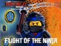 Игра Lego Ninjago: Flight Of The Ninja