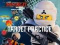 Lego Ninjago: Target Practice ﺔﺒﻌﻟ