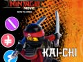 Ігра Lego Ninjago: Kai-Chi