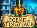 Ігра The Legend of Stingy Jack
