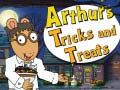Spel Arthur's Tricks and Treats