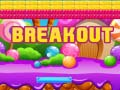 Hra Breakout