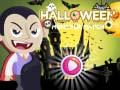 Hra Halloween Monster Match