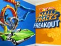 Hra Hot Wheels: Wall Tracks Freakout