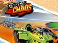 Ігра Hot Wheels: Code Car Chaos