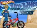 Hra Hot Wheels: Trailblazin' Tricks