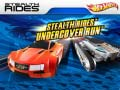 Ігра Stealth Rides Undercover Run