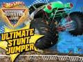 Hra Monster Jam Ultimate Stunt Jumper