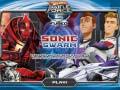Ігра Battle Force 5 Sonic Swarm