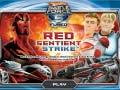 Ігра Battle Force 5: Red Sentient Strike