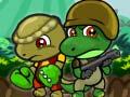Ігра Dino Squad Adventure