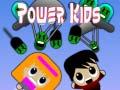 Hra Power Kids