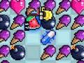 Spēle Pikuniku Battle
