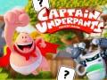 Spēle Captain Underpants Memory Mania