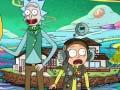 Ігра Rick and Morty